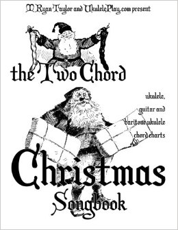 2ChordChristmasSongbook